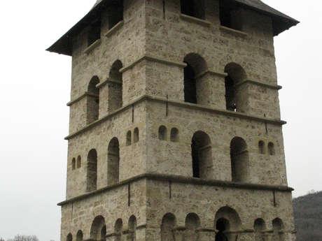 Ancienne église Saint-Didier