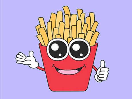 Matinée saucisses frites