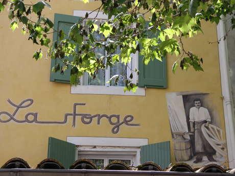 Hôtel La Forge
