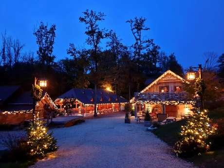 Le Grand Parc de Noël