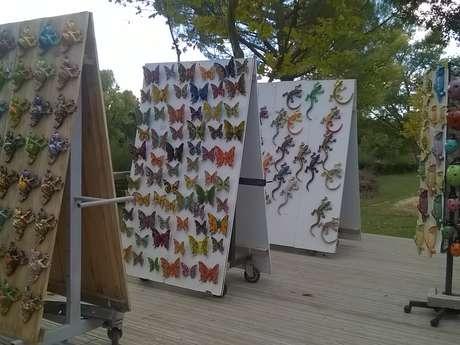 Atelier des Cigales : Figuière à Moustiers