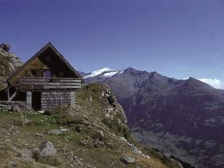 Cuchet's Refuge Hiking