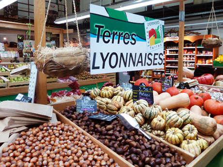 Terres Lyonnaises