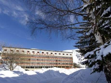 Hôtel Club le Panorama MMV