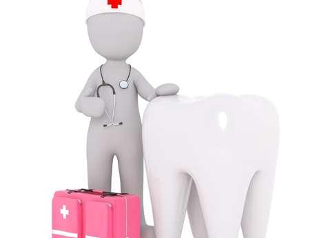 Chirurgien dentiste Galina Cusnir