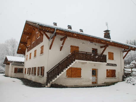 Chalet des Archanges