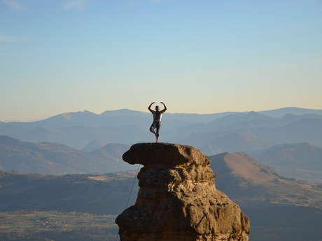 Yoga & Escalade