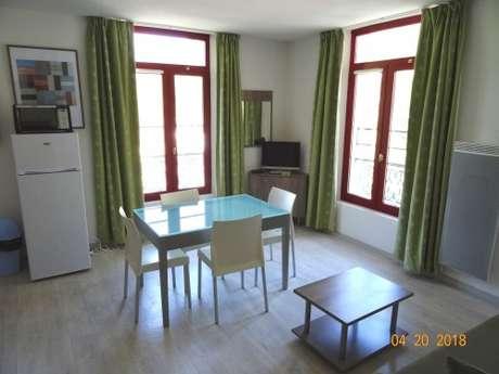 Appartement Splendid N°317