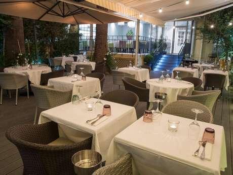 Restaurant La Langouste