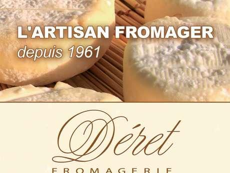 Fromagerie Déret & Fils