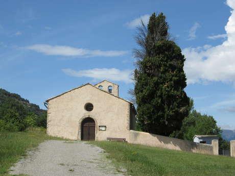 Village de Barras