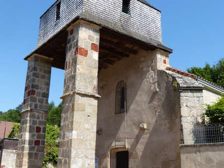 Église Sainte-Anne