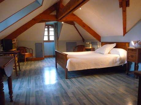 Chambres d'hôtes de Madame Morin