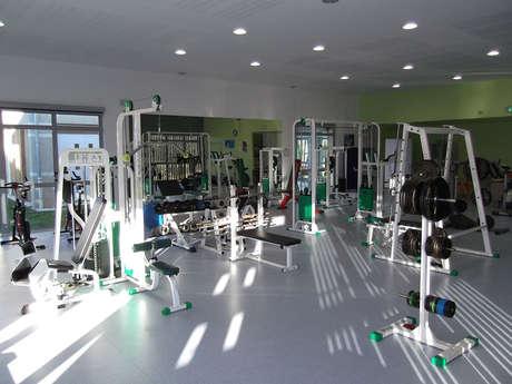 Salle de musculation municipale