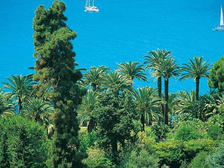 Garden Festival: Discover the garden of the villa Maria Serena