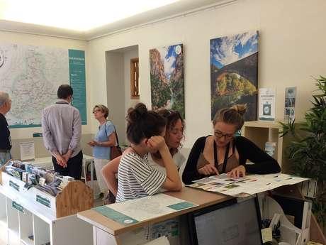 Verdon Tourisme - Bureau d'information touristique de Castellane
