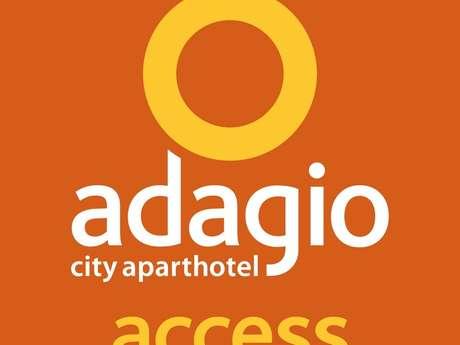 Adagio Access Saint-Denis Pleyel