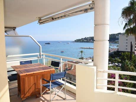Meublé de Tourisme Brigitte Albertini - Riviera Prestige
