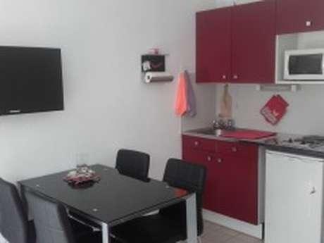 Appartement Silènes N°206