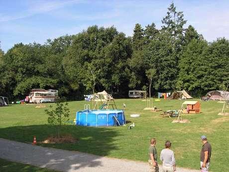 Camping Le Chant Hibou