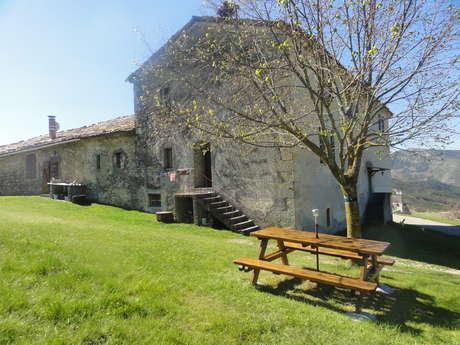 Maison Les Hirondelles M.Blanc