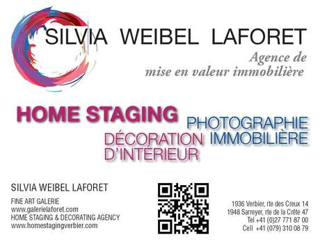 Silvia Weibel Laforet