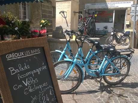 Bachelas Bike Shop