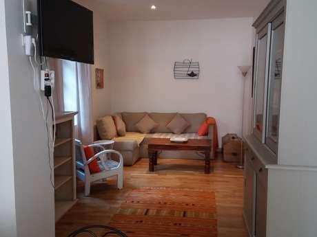 Appartement La Rose des Vents B.Pottiez