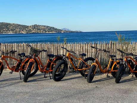 Azur Bikes