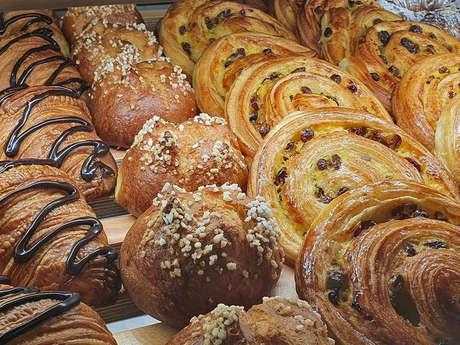 Boulangerie Saint-Honoré - Portes de Fer