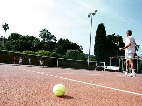 Tennis Municipal de la Madone