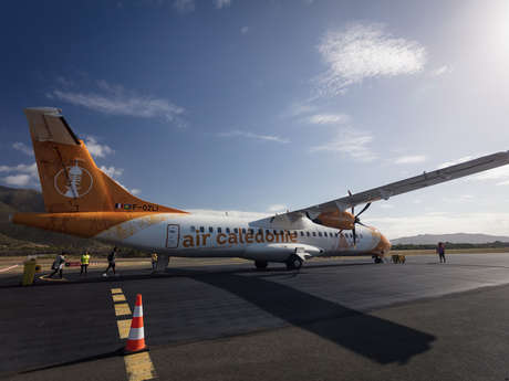 Air Caledonie Domestic