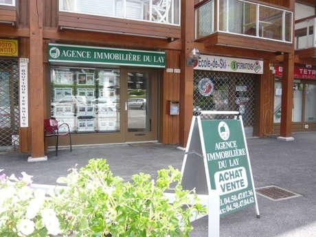 Estate Agency: Agence du lay