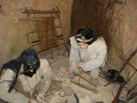 Musée de pays - Archéologie et Paléontologie