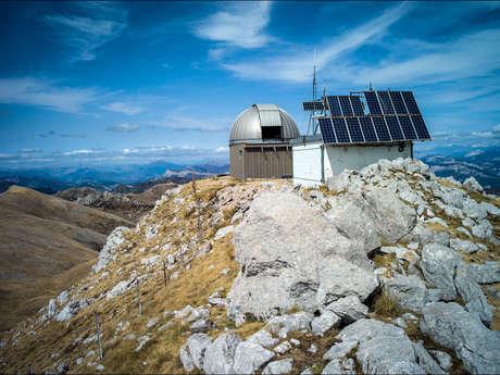 Observatoire-Refuge du Mont Chiran