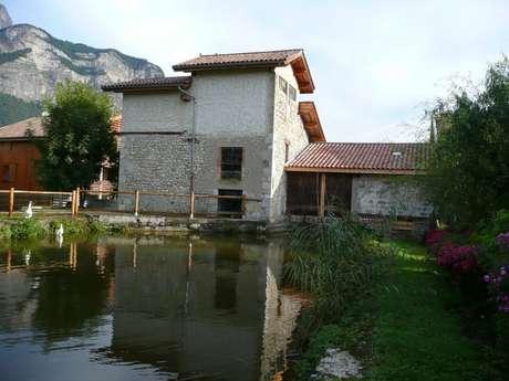 Moulin des Ayes