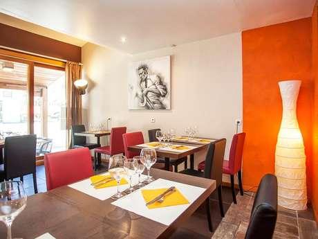 Restaurant O Vip