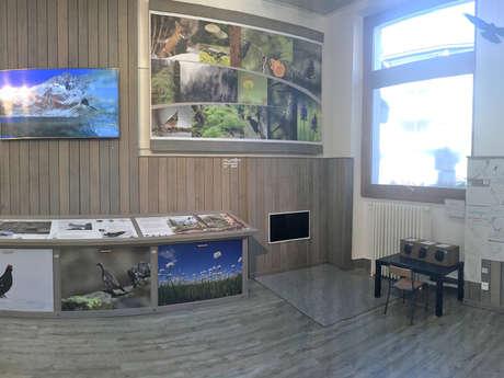 Espace Nature au Sommet - Réserve Naturelle des Contamines-Montjoie