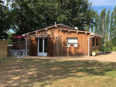 Gîte La Grenouillère à Caussade