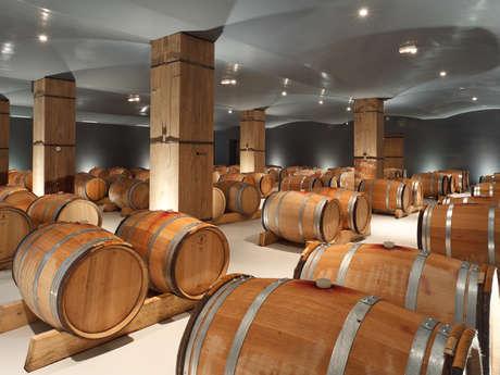 Vignoble Domaine de La Rouillère