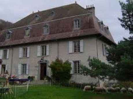 Mairie de Les Adrets