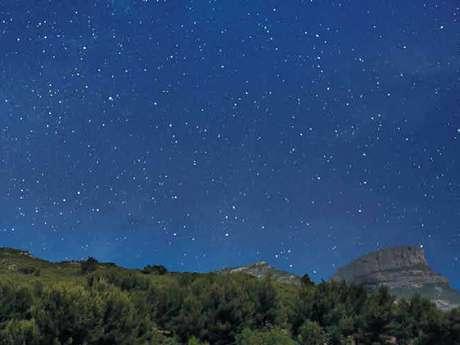 Observation du ciel et des étoiles : la Lune et les planètes