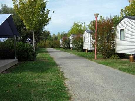 Camping Municipal de Montech