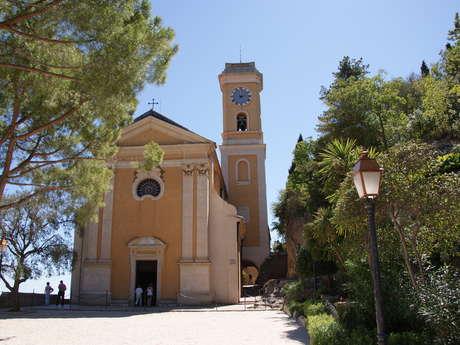 Church Notre-Dame-de-l'Assomption