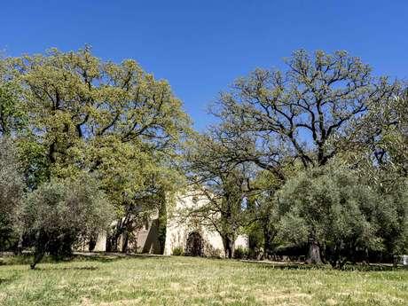 Chapelle Notre-Dame de la Queste