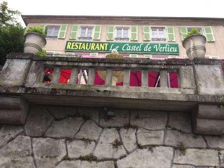 Le Castel de Verlieu