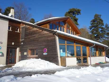 Salle Hors-sac - La Maison dans la Nature