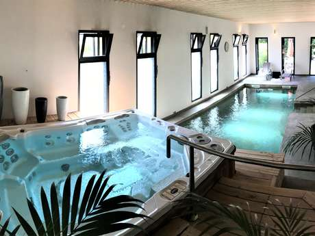 Clos Saint Michel & Spa