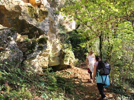 Grotte de la Roche