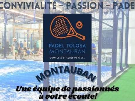 Padel Tolosa